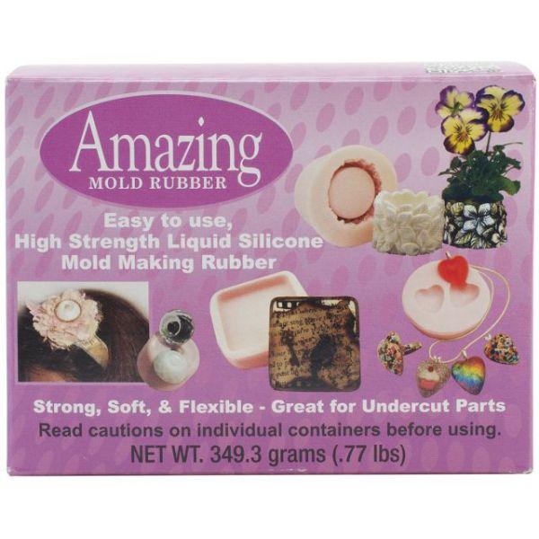 Amazing Mold Rubber Kit .77lb