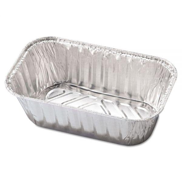 Handi-Foil Aluminum Baking Loaf Pans