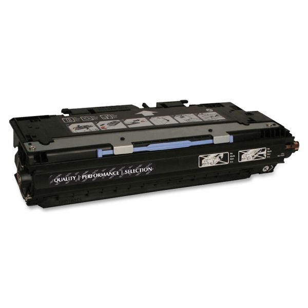 West Point Products Remanufactured HP Q2670A Black Toner Cartridge