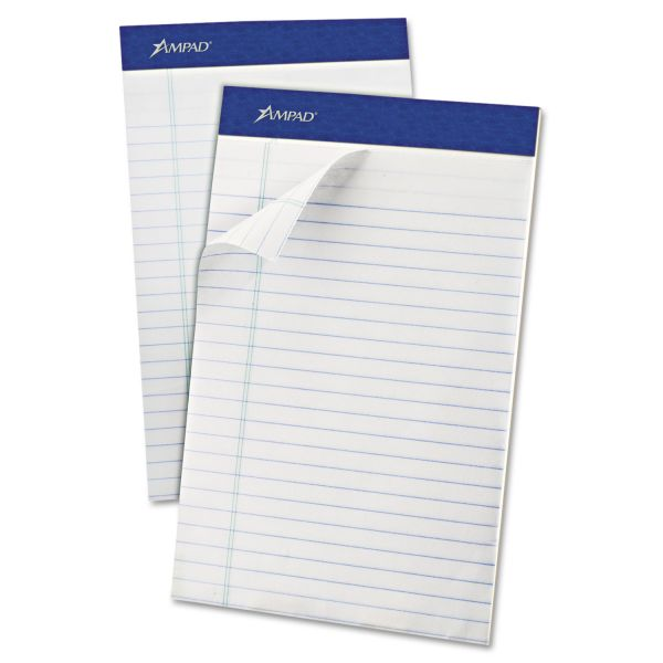 Ampad Recycled Junior Legal Pads