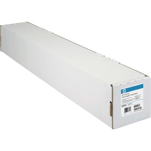"""HP 36"""" Coated Wide Format Paper"""