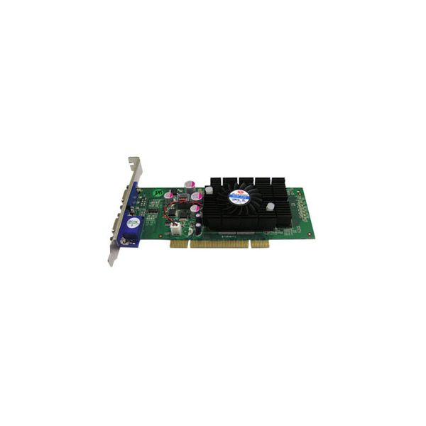 Jaton GeForce 6200 Graphics Card