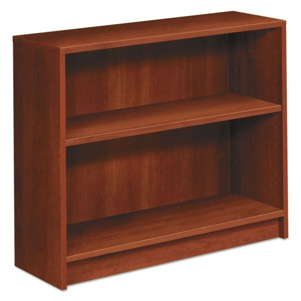 HON 1870 Series 2-Shelf Bookcase
