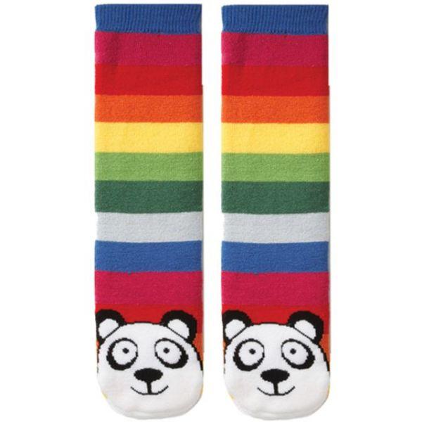 Tubular Novelty Socks