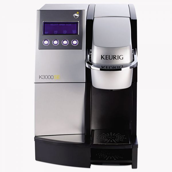 Keurig K3000SE Commercial Brewer