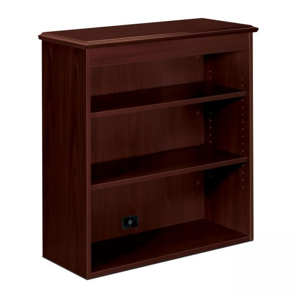 HON 94000 Series 3-Shelf Bookcase
