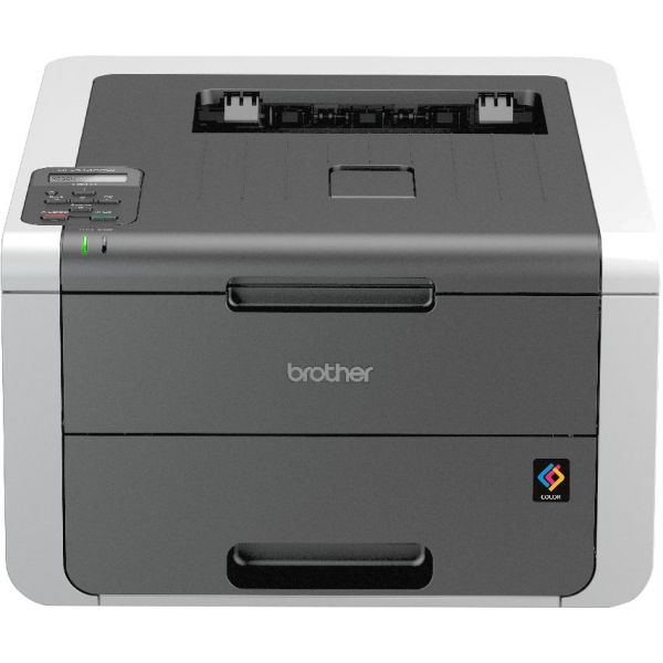 Brother HL-3140CW Digital Color Printer