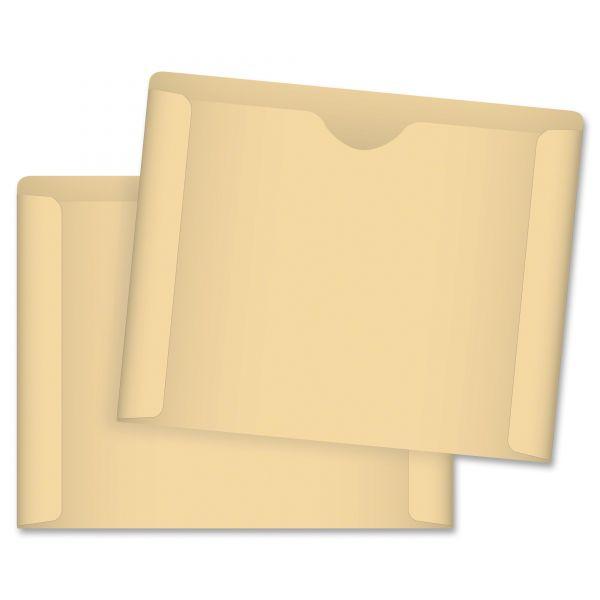 Quality Park File Jackets
