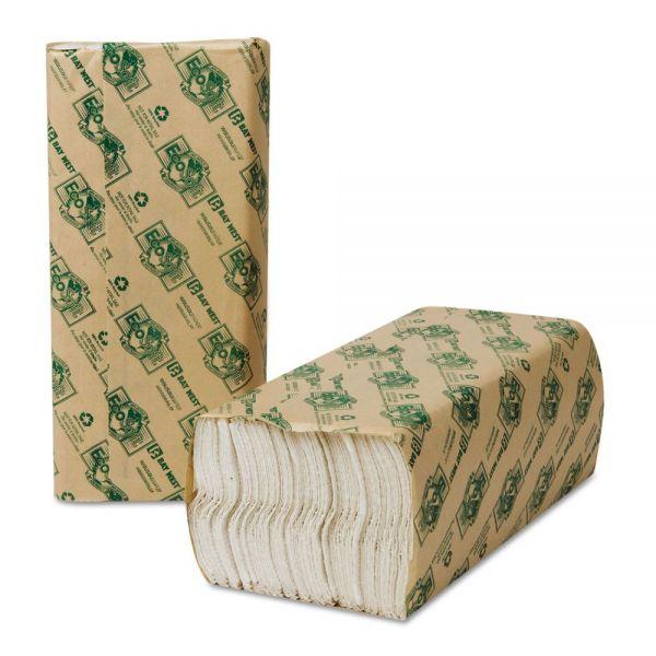 Wausau Paper C-Fold Paper Towels