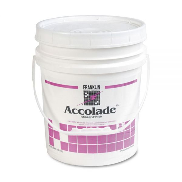 Franklin Cleaning Technology Accolade Floor Sealer, 5gal Pail