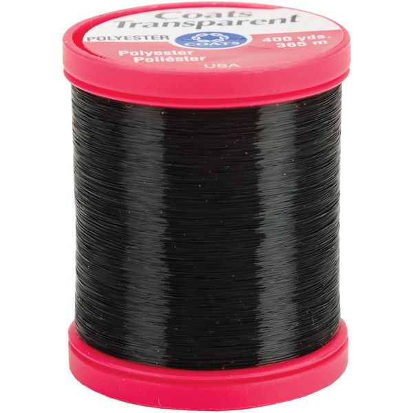 Transparent Polyester Thread