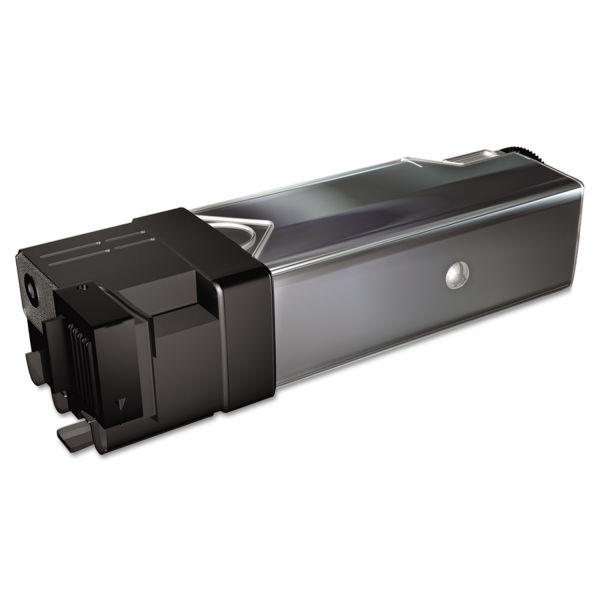 Media Sciences Remanufactured Xerox 106R01455 Black Toner Cartridge