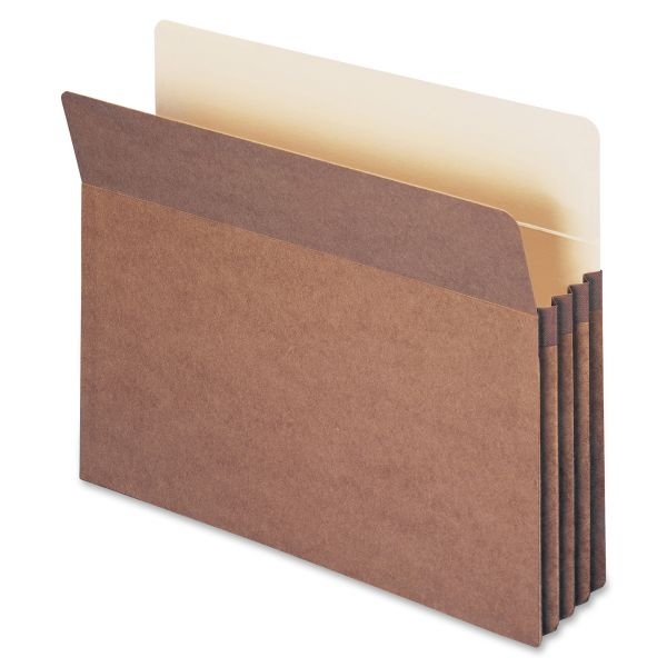Smead TUFF Pocket Expanding File Pockets
