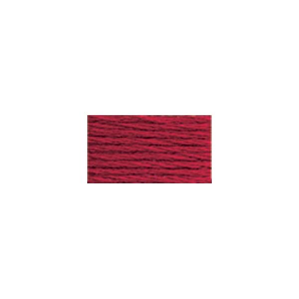DMC Six-Strand Embroidery Floss Cone (498)