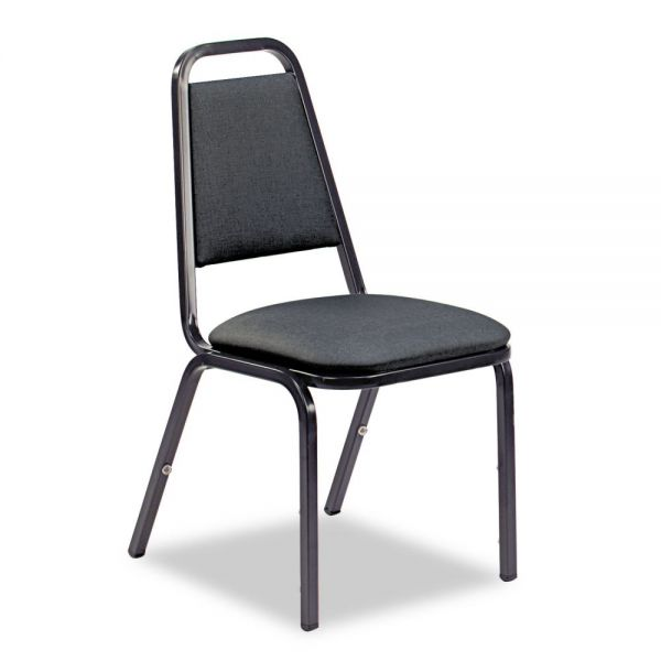 Virco Vinyl Stacking Chairs
