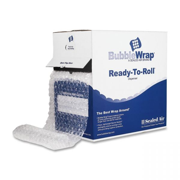 Sealed Air High Performance Bubble Wrap®