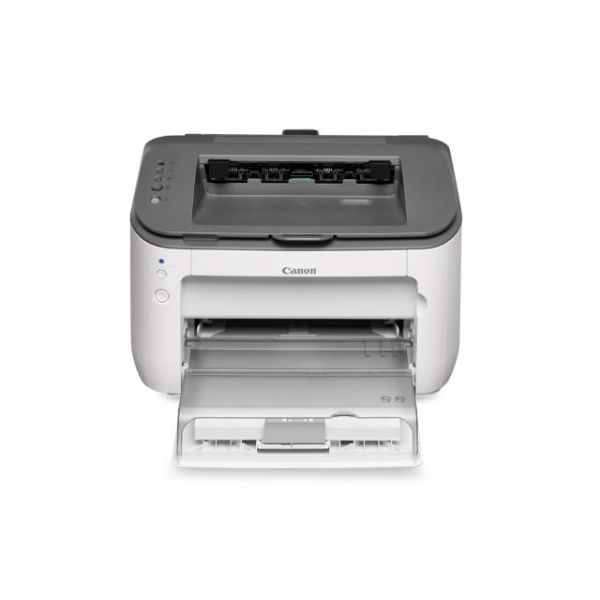 Canon imageCLASS LBP6230dw Laser Printer - Monochrome - 2400 x 600 dpi Print - Plain Paper Print - Desktop