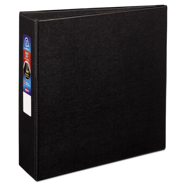 """Avery Heavy-Duty Reference 3"""" 3-Ring Binder"""