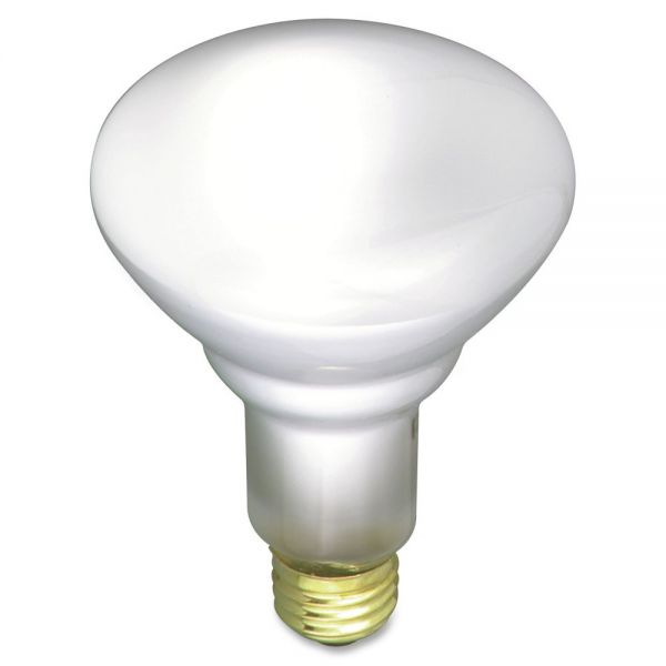 Satco 65-watt BR30 Incandescent Floodlight