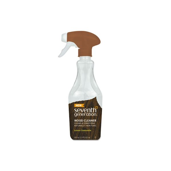 Seventh Generation Natural Wood Cleaner