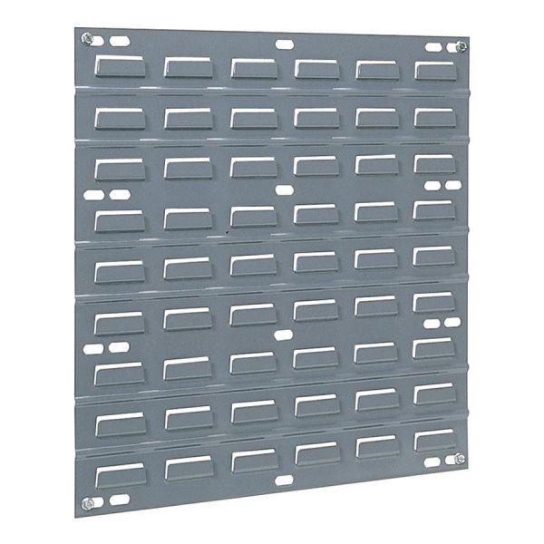 Akro-Mils Wall Mountable Louvered Panel