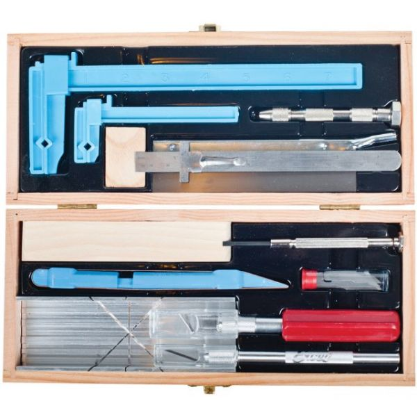 Deluxe Dollhouse Tool Set