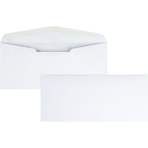 Quality Park Laser/Inkjet Printable Bus. Envelopes