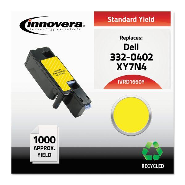 Innovera Remanufactured 332-0402 (1660) Toner, Yellow