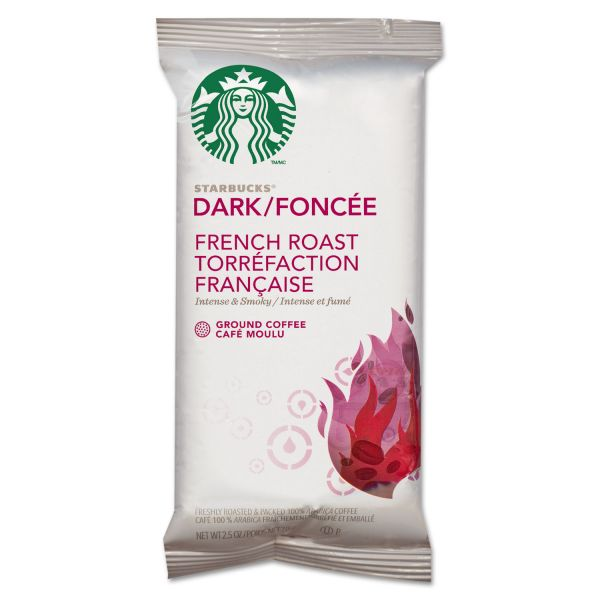 Starbucks Coffee Portion Packs