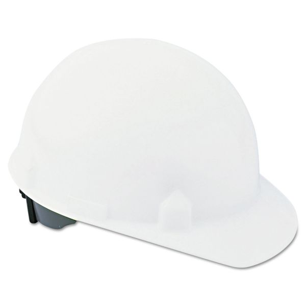 Jackson Safety* SC-16 Fiberglass Hard Hat, White