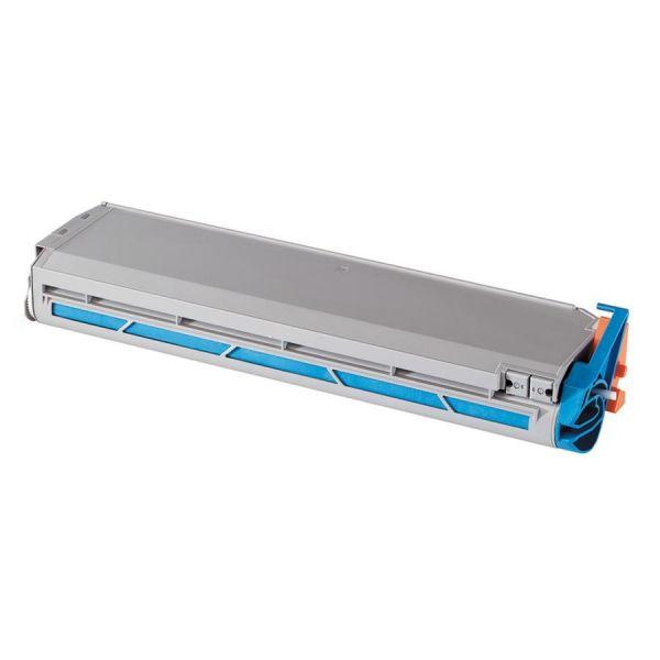 Oki 41963601 Yellow Toner Cartridge