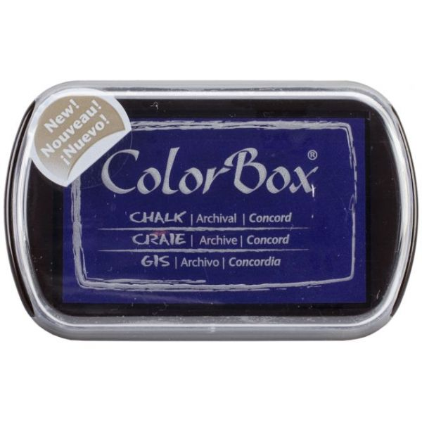 ColorBox Fluid Chalk Ink Pad
