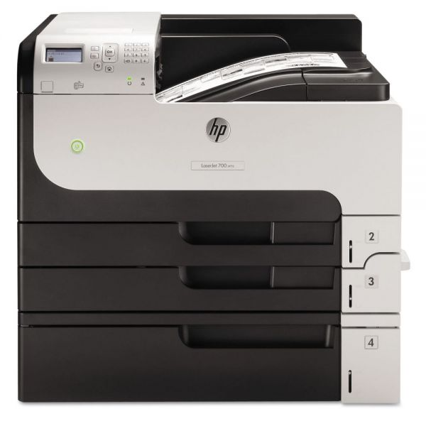 HP LaserJet Enterprise 700 M712xh Laser Printer