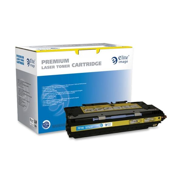 Elite Image Remanufactured HP Q2682A Toner Cartridge