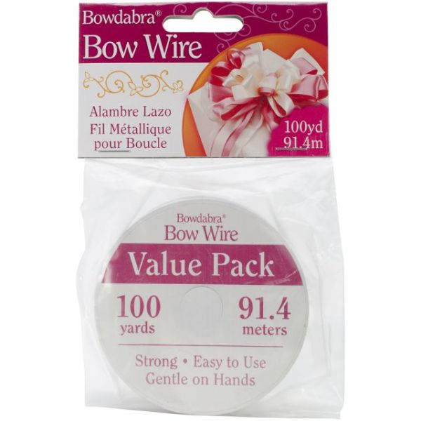 Bowdabra Bow Wire