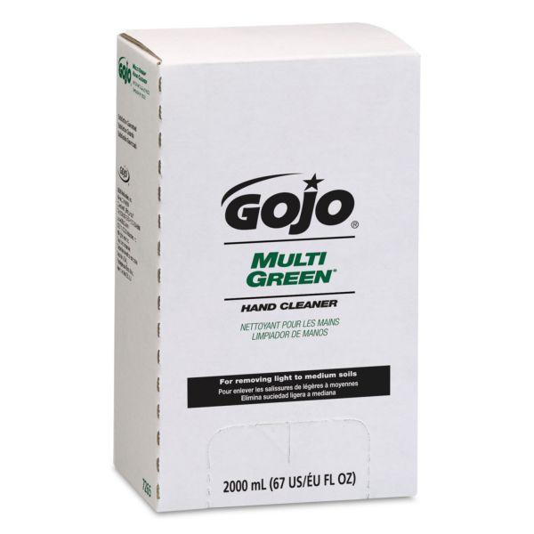GOJO Multi Green Hand Soap Refills