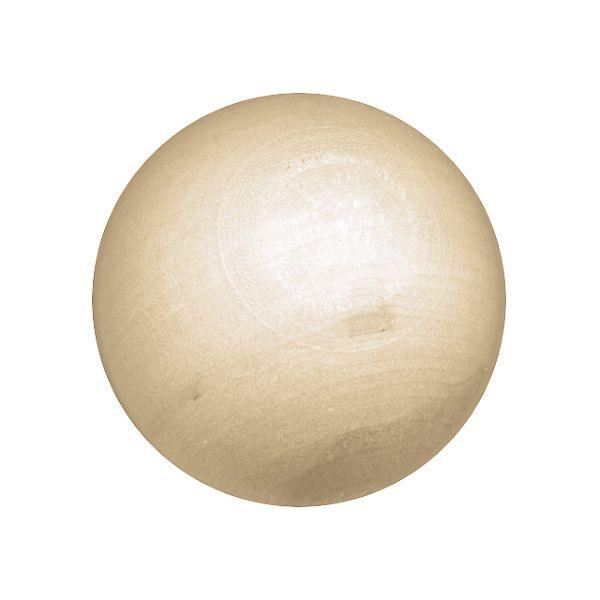 Lara's Crafts Ball Wood Turning Shapes