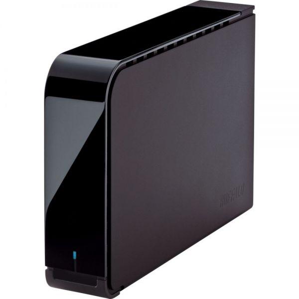 Buffalo DriveStation Axis Velocity HD-LXU3 3 TB External Hard Drive