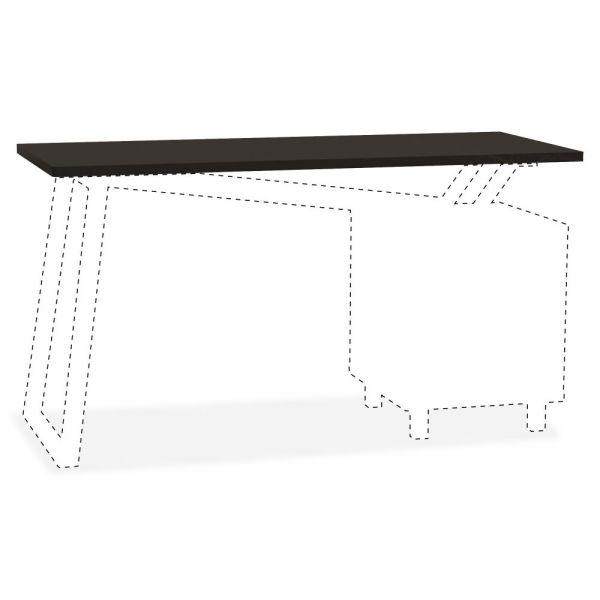 Mayline Glass Top for V-Desk Base