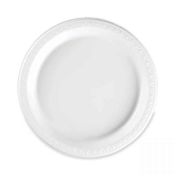 "Tablemate 7"" Plastic Plates"