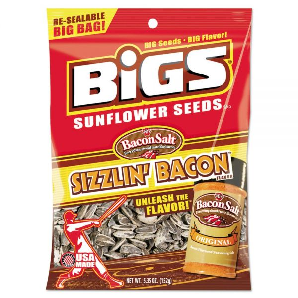 BIGS Sunflower Seeds