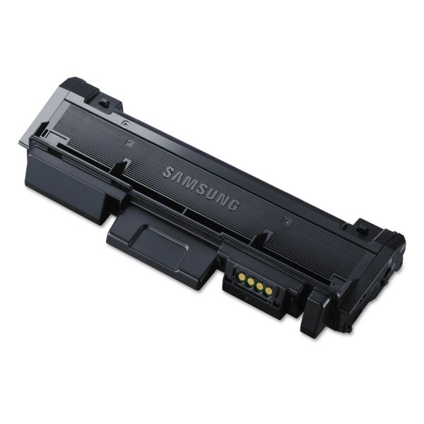 Samsung MLTD116L Black Toner Cartridge