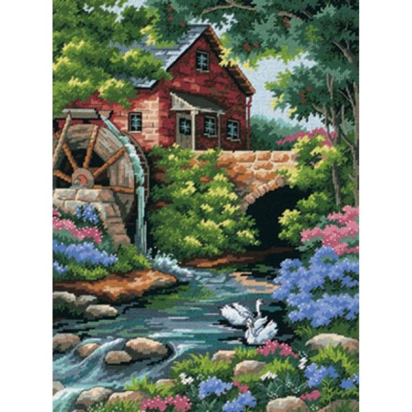 Dimensions Needlepoint Kit