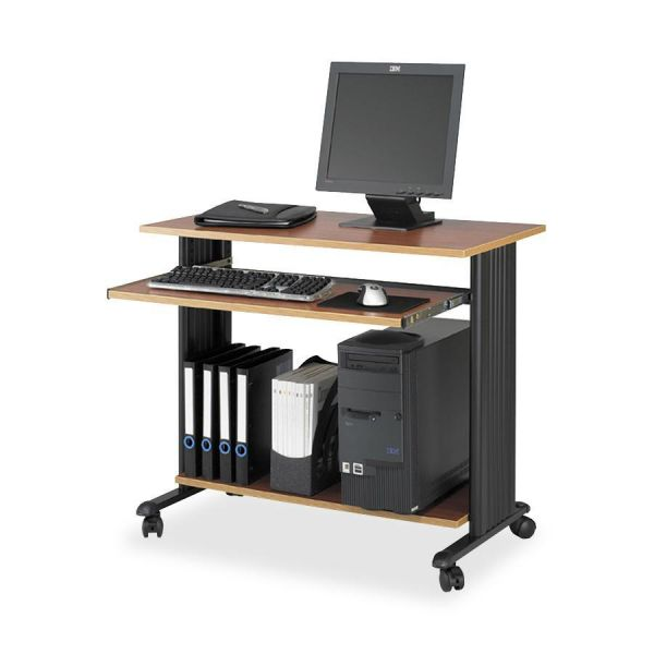 "Safco Muv 35"" Fixed Height Desk"