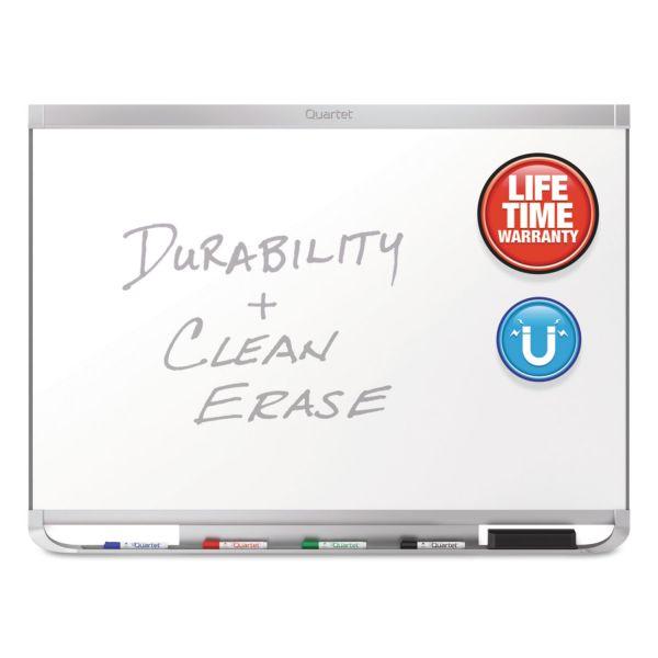 Quartet Prestige 2 DuraMax 8' x 4' Magnetic Dry Erase Board