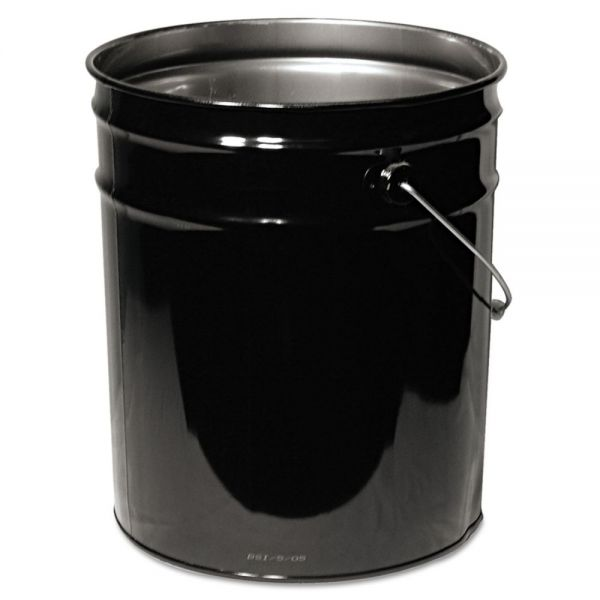 Freund Open Head 5 Gallon Steel Pail