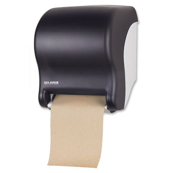 San Jamar Tear-N-Dry Essence Paper Towel Dispenser