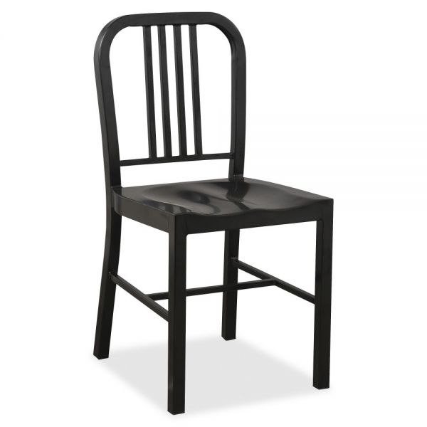 Lorell Metal Chair