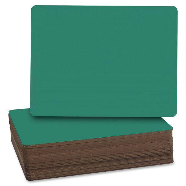 Flipside Green Chalk Board Class Pack
