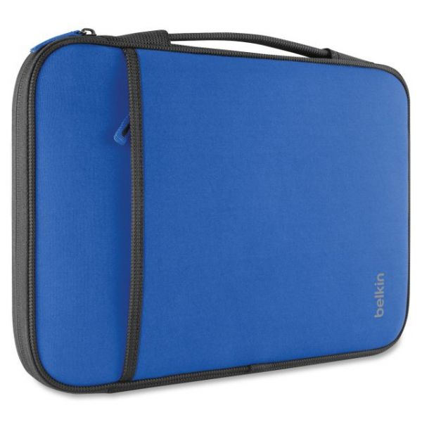 "Belkin Carrying Case (Sleeve) for 11"" Netbook"